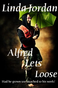 Alfred Lets Loose:JPEG:750X1126