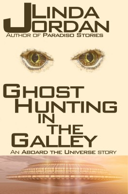 Ghost Hunting in the Galley