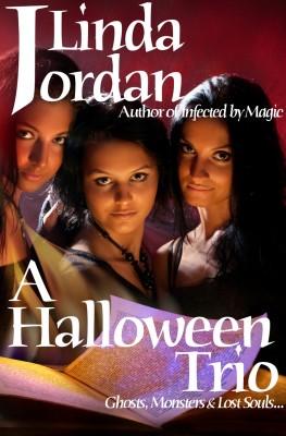 A Halloween Trio