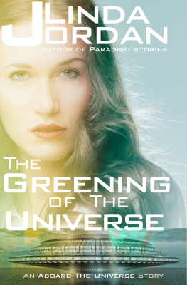 The Greening of the Universe