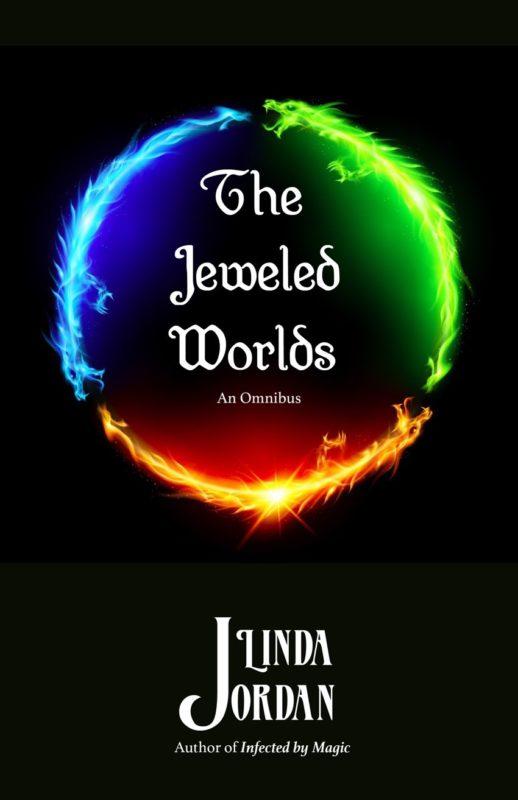 The Jeweled Worlds Omnibus
